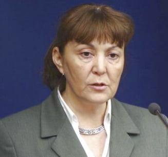 Monica Macovei implineste 51 de ani