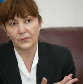 Monica Macovei isi ataca din nou colegii: Emil Boc este primul vinovat