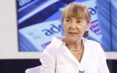 """Monica Macovei sustine regionalizarea Romaniei, dar nu pe criterii etnice, asa cum propune UDMR, si """"fara birocratie"""", cum era descentralizarea PSD"""