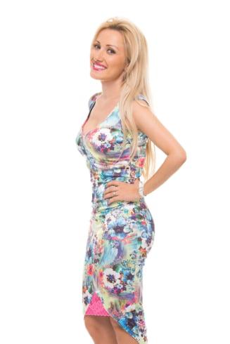 Monica Muntean, CFO al brandului de haine StarShinerS despre secretele unui business 100% romanesc - interviu