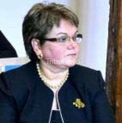 Monica Nartea a intrat in Consiliul Local Sibiu