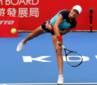 Monica Niculescu, eliminata in optimi la Limoges