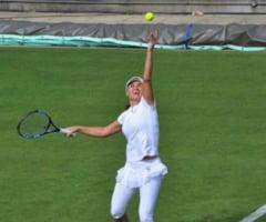 Monica Niculescu, eliminata in turul II la Eastbourne