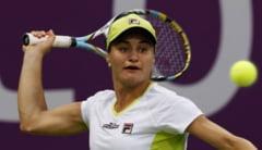 Monica Niculescu, in optimi la Luxemburg Open