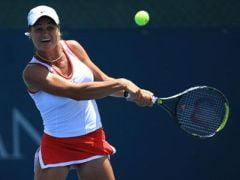 Monica Niculescu, in semifinalele probei de dublu de la Los Angeles