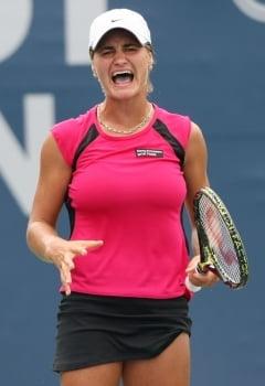 Monica Niculescu, in turul 3 la Australian Open. Urmeaza Wozniacki