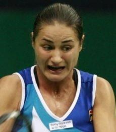 Monica Niculescu, in turul 3 la Australian Open