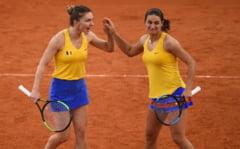 Monica Niculescu, nemultumita de conditiile gasite in Franta: Ii acuza pe organizatorii semifinalei Fed Cup