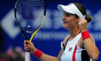 Monica Niculescu a intrat in Top 30 mondial