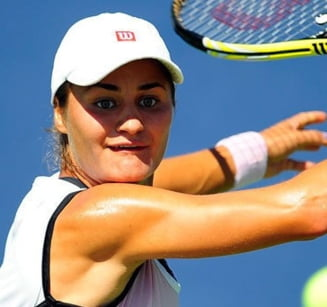 Monica Niculescu a pierdut finala din Luxemburg