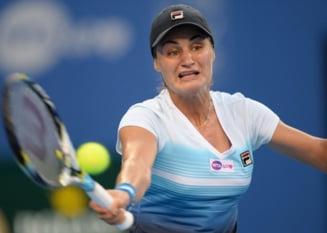 """Monica Niculescu a uimit la Australian Open: """"Nimeni nu mai joaca precum ea in intreaga lume!"""""""