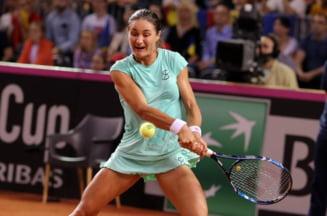 Monica Niculescu avanseaza la Wimbledon dupa o victorie fara probleme