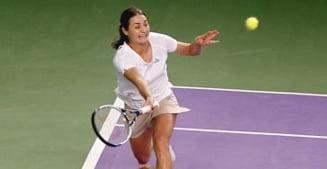 Monica Niculescu incepe cu o victorie in forta la Australian Open