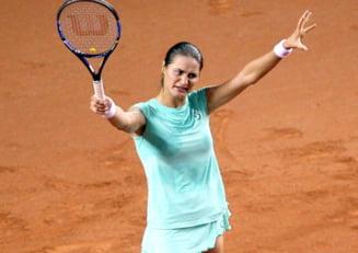 Monica Niculescu invinge o finalista de Grand Slam si se califica pe tabloul principal la Indian Wells