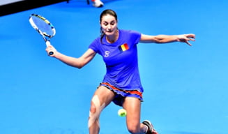 Monica Niculescu obtine inca o victorie la Miami