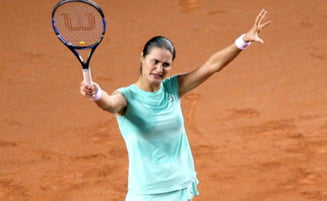 Monica Niculescu obtine prima victorie romaneasca in turneul de la Miami