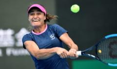 Monica Niculescu produce surpriza si se califica in turul trei la Miami