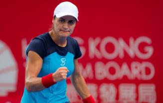 Monica Niculescu se califica in optimi la Limoges. Mihaela Buzarnescu va juca miercuri