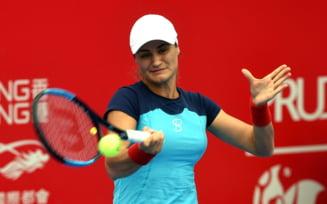 Monica Niculescu se califica in semifinale la Poitiers: A eliminat principala favorita