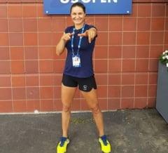 Monica Niculescu se califica in semifinalele de dublu de la Shenzhen