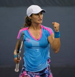 Monica Niculescu se califica in sferturi la Guangzhou
