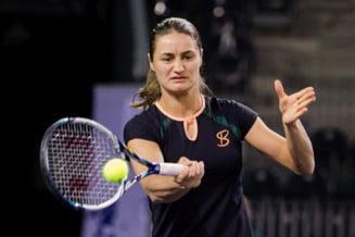 Monica Niculescu se califica in turul doi la Wimbledon