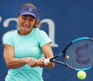 Monica Niculescu se impune dramatic in duelul romancelor de la US Open
