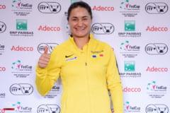 Monica Niculescu si-a scos prietena din echipa de Fed Cup! Halep revine