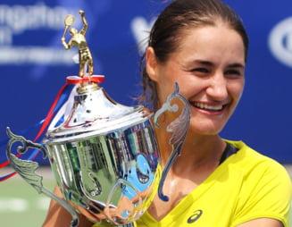 Monica Niculescu vrea sa-si apere trofeul in China: Avancronica meciului de la Guangzhou
