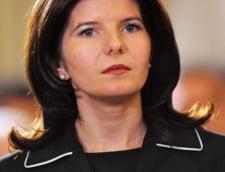 Monica Ridzi, apel catre ministrul Justitiei: Moartea in chinuri este o forma de tortura