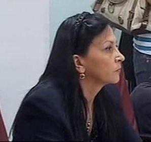 Monica Serbanescu, respinsa de CSM