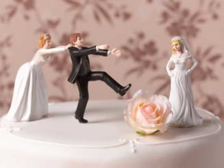 Monogamia dezavantajeaza barbatii: le scade testosteronul