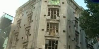 Monument istoric, demolat in Capitala cu aprobarea primariei