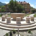 Monumente pe timp de criza la Uricani