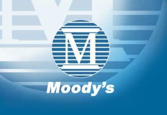 Moody's: Plata datoriilor Italiei este sustenabila