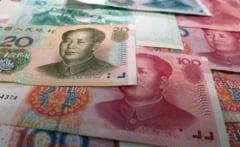 Moody's a retrogradat China pentru prima data din 1989