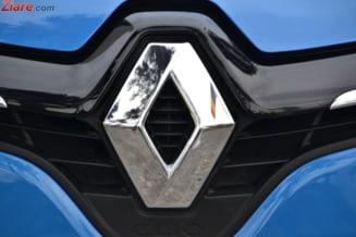 Moody's a retrogradat Renault la categoria ''junk''