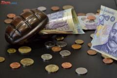 Moody's avertizeaza Romania: Cresterea rapida a salariilor este periculoasa