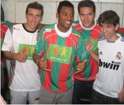 Moraes vine la Steaua in forma maxima