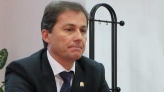 Morar, numit de Basescu la CCR - vezi reactii