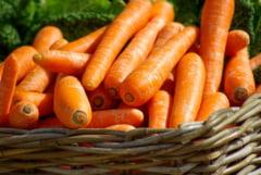 morcov pentru vedere
