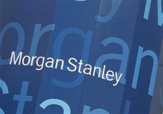 Morgan Stanley va concedia 1.600 de oameni - sunt vizati bancherii de la varf
