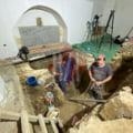 Mormântul unui important domnitor la Moldovei, descoperit la o mănăstire din Iași