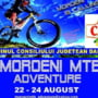 "Moroeni MTB Adventure - concurs de mountain bike ""stropit"" in bunatati locale"