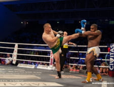 Morosanu revine in ring intr-o super lupta: Cand, unde si cu cine