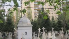 Mortii dintre vii: Cimitire care inghit cartiere, oameni nepasatori si o lege greu de aplicat Reportaj Ziare.com