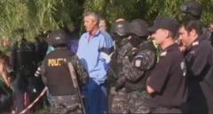Mortul din Lacul Plumbuita a fost impuscat in cap de politisti