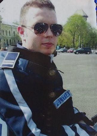 Mortul e de vina: Seful sindicatului politistilor il apara pe Oprea si spune ca pe Gigina nu l-a ucis nimeni