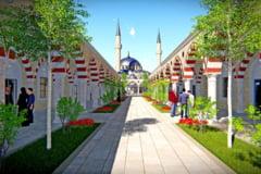 Moscheea din Bucuresti nu va mai fi construita