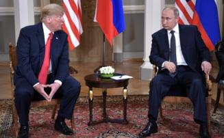 "Moscova, ""indignata"", acuza Washingtonul ca vrea sa-i diminueze rolul in victoria de la 1945"